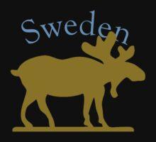 Swedish Moose Kids Clothes