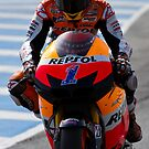 Casey Stoner 27 by corsefoto