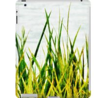 Lakeside  iPad Case/Skin