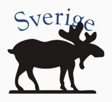 Sverige Moose by pjwuebker