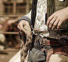 Helmville Rodeo Montana #132 by Terry J Cyr