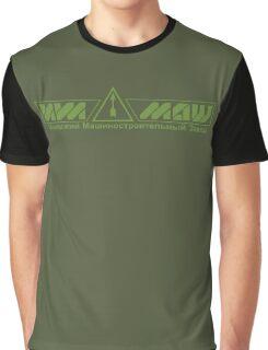 IZHMASH Graphic T-Shirt