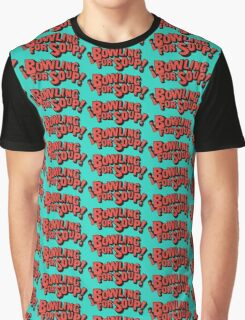 Bowling for soup band Graphic T-Shirt