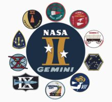 Project Gemini Composite Patch by MGR Productions
