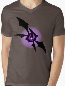 Crobat Mens V-Neck T-Shirt