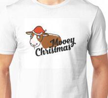 Mooey Christmas! Unisex T-Shirt