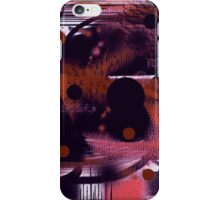 Abstract Pt. 1 iPhone Case/Skin