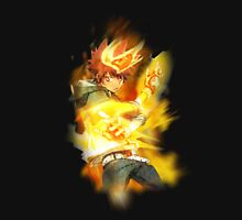 Katekyo Hitman Reborn - Sawada Tsunayoshi (Tsuna) Unisex T-Shirt