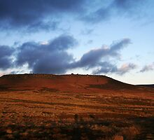 Higger Tor by Jim Barter