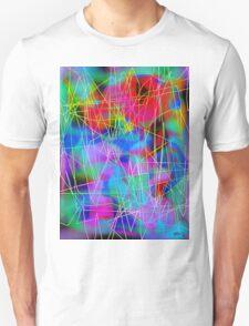 Nerd Tye Dye  Var 2 T-Shirt