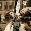 Rodeo #113 by Terry J Cyr