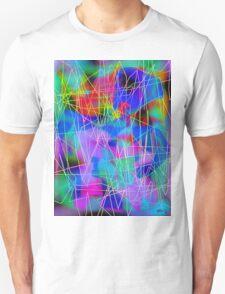 Nerd Tye Dye Var 3 T-Shirt