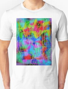 Nerd Tye Dye Var 5 T-Shirt