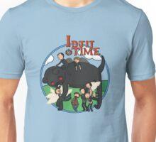 Idjit Time Unisex T-Shirt