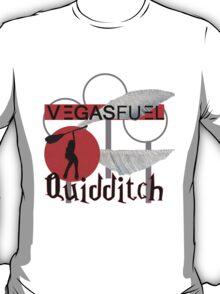 Vegas Quidditch T-Shirt