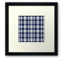 Affable Refreshing Accepted Graceful Framed Print