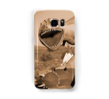 Route 66 - Painted Desert Indian Center Samsung Galaxy Case/Skin