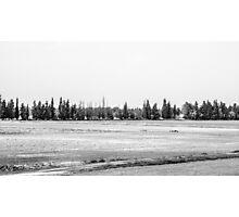 Traveling Photographic Print