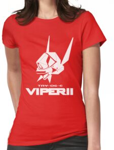 Virtual-On Viper II Womens Fitted T-Shirt