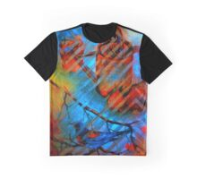 Autumn Perspective... Graphic T-Shirt