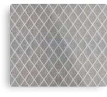 Rhombus lattice 1 Metal Print