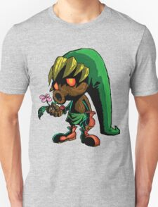 Deku Mask T-Shirt