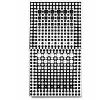 Touri-R by Victor Vasarely Photographic Print