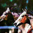 Free Horses by DiNovici