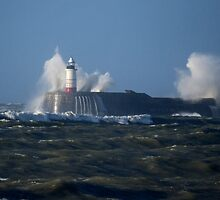 25th Storm by mikebov