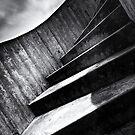 Infinity Staircase by Arkadiy Chernov