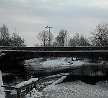 Bridge by gemmaeleanor