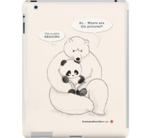 Bookbears iPad Case/Skin