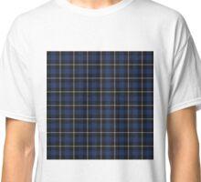 Sociable Sensible Persistent Willing Classic T-Shirt