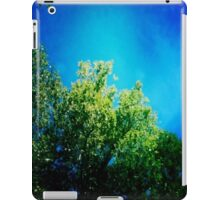 Tree iPad Cover iPad Case/Skin