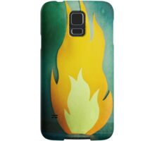 Fireplace iPhone/iPod Case Samsung Galaxy Case/Skin