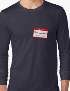 Stormageddon Long Sleeve T-Shirt