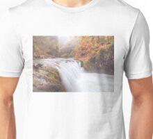 Lower Punchbowl Falls Unisex T-Shirt