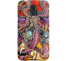 Yubel-The Ultimate Nightmare - Yugioh! Samsung Galaxy Case/Skin