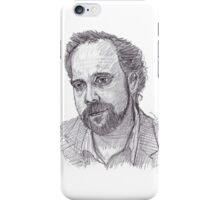 Paul Giamatti iPhone Case/Skin