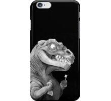 Nirvana Ink Dinosaur Illustration iPhone Case/Skin