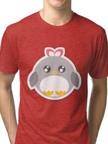 Penguin Ball Tri-blend T-Shirt