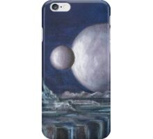 In The Distant Future iPhone Case/Skin