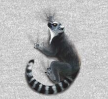 Ring Tailed Lemur by Art-by-Aelia