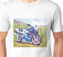 Suzuki Unisex T-Shirt