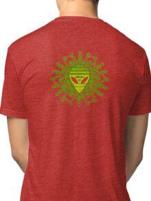 Atomic Alien - Light Tri-blend T-Shirt