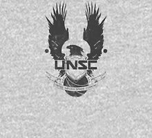 UNSC Logo Grey Unisex T-Shirt