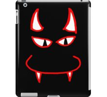 i Know iPad Case/Skin