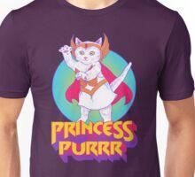Princess of Purrr T-Shirt