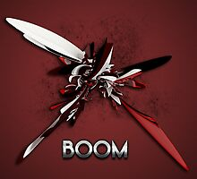 Boom by LancePorter