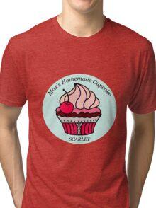 Scarlet Tri-blend T-Shirt